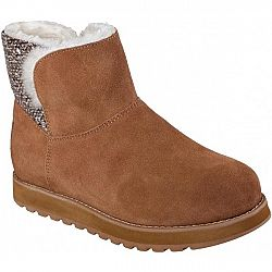 Skechers KEEPSAKES hnedá 38 - Dámska zimná obuv