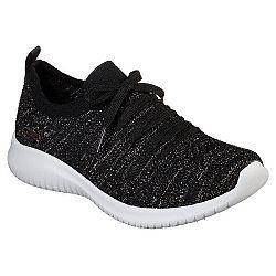 Skechers ULTRA FLEX čierna 40 - Dámske nízke tenisky