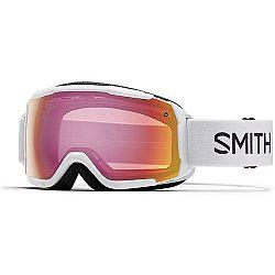 Smith GROM čierna  - Detské lyžiarske okuliare