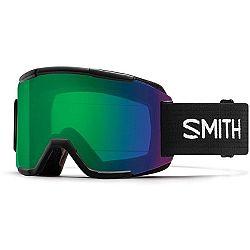 Smith SQUAD +1 sivá NS - Lyžiarske okuliare