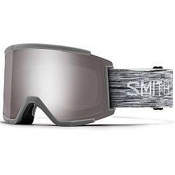 Smith SQUAD XL hnedá NS - Lyžiarske okuliare