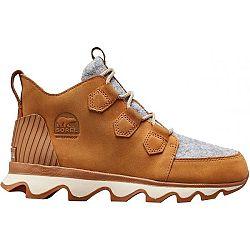 Sorel KINETIC CARIBOU hnedá 7 - Dámska obuv
