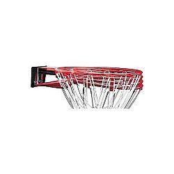 Spalding NBA SLAM JAM RIM červená NS - Basketbalový kôš