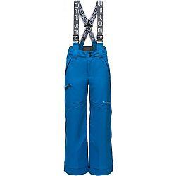 Spyder PROPULSION PANT modrá 10 - Pánske nohavice