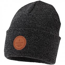 Starling SMU čierna UNI - Zimná čiapka