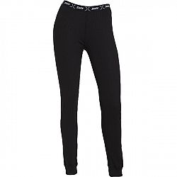 Swix STARX BODYW PANTS WOMENS čierna XS - Funkčné nohavice