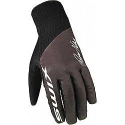 Swix TRIAC PRO GLOVES WMNS  L - Dámske bežecké rukavice