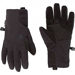 The North Face APEX ETIP GLOVE hnedá M - Pánske rukavice