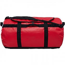 The North Face BASE CAMP DUFFEL XXL červená XXL - Cestovná taška