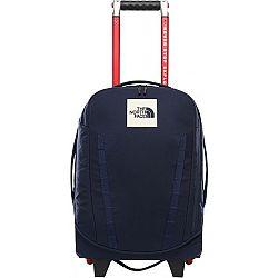The North Face OVERHEAD 32L tmavo modrá NS - Cestovná taška