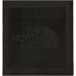 The North Face STRATOLINER WALLET čierna  - Peňaženka