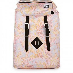 The Pack Society PREMIUM BACKPACK ružová  - Dámsky batoh