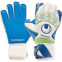 Uhlsport AGUASOFT  8 - Pánske brankárske rukavice