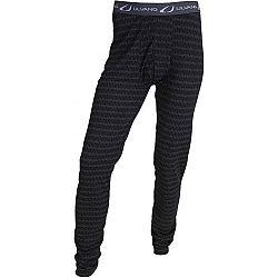 Ulvang 50FIFTY 2.0 M čierna XXL - Pánske funkčné nohavice