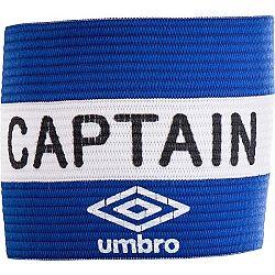 Umbro CAPTAINS ARMBAND červená  - Kapitánska páska
