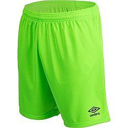 Umbro CLUB SHORT II zelená M - Pánske športové šortky