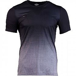 Umbro ELITE SILO HYBRID JERSEY šedá XL - Pánske športové tričko