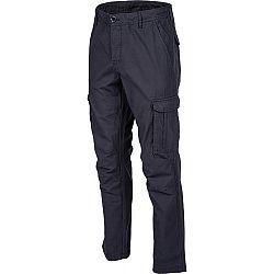 Umbro GORDY čierna XL - Pánske nohavice