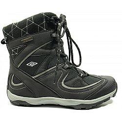 Umbro ILMO čierna 41 - Dámska zimná obuv