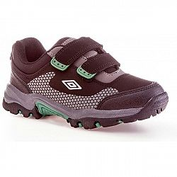 Umbro JOSE zelená 35 - Detská športovo vychádzková obuv