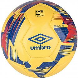 Umbro NEO PROFESSIONAL HI VIS  5 - Futbalová lopta