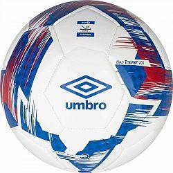 Umbro NEO TRAINER tmavo modrá 4 - Futbalová lopta