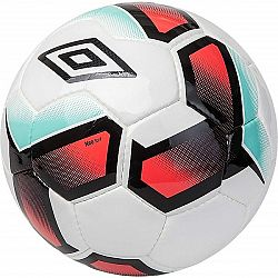 Umbro NEO TURF BALL biela 5 - Futbalová lopta