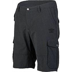 Umbro PETE modrá L - Pánske šortky