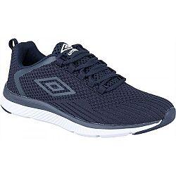 Umbro REDCOTE čierna 9 - Pánska voľnočasová obuv