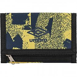 Umbro SSG OPTION 2 sivá UNI - Peňaženka