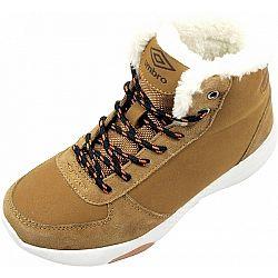 Umbro TOUKO béžová 40 - Dámska zimná obuv
