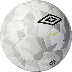 Umbro UX 2.0 TSBE BALL biela 5 - Futbalová lopta