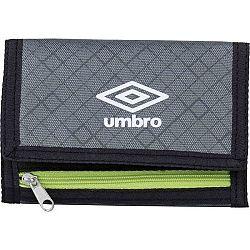 Umbro UX OPTION šedá UNI - Peňaženka