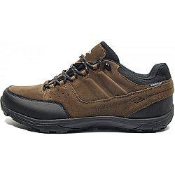 Umbro VALTOL hnedá 41 - Pánska vychádzková obuv