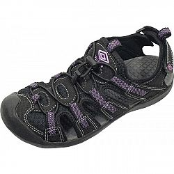 Umbro VILJAMI čierna 40 - Dámske sandále