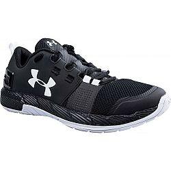 Under Armour COMMIT TR X NM čierna 9.5 - Pánska tréningová obuv