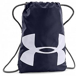 Under Armour OZSEE SACKPACK červená  - Gymsack