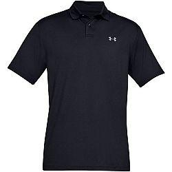 Under Armour PERFORMANCE POLO 2.0 čierna XL - Pánske tričko Polo