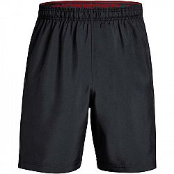 Under Armour WOVEN GRAPHIC SHORT sivá XXL - Pánske šortky
