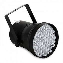 UV LED efekt Beamz PAR36 DMX