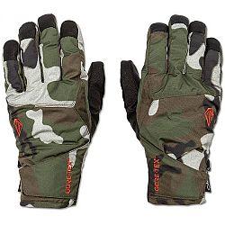 Volcom CP2 GORE-TEX GLOVE tmavo zelená XL - Pánske rukavice