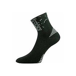 Voxx CODEX čierna 26-28 - Ponožky