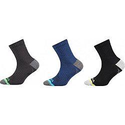 Voxx MAXTERIK 3P ružová 14-16 - Detské ponožky