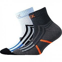 Voxx MAXTERIK modrá 14-16 - Športové ponožky