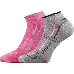 Voxx REX béžová 26-28 - Dámske ponožky