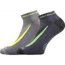 Voxx REX šedá 29-31 - Pánske ponožky
