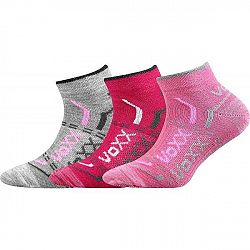 Voxx REXÍK béžová 17-19 - Dievčenské ponožky