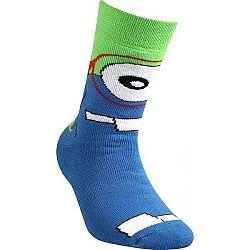 Voxx S-OBLUDIK čierna 20-22 - Detské ponožky