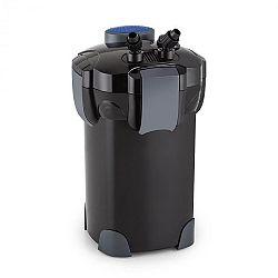 Waldbeck Clearflow 18, vonkajší filter do akvária, 18 W, 3-itý filter, 1000 l/h