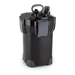 Waldbeck Clearflow 55UV, vonkajší filter do akvária, 55 W, 3-itý filter, 2000 l/h, 9 W-UCV